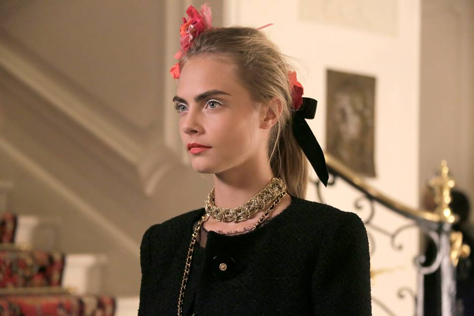 CHANEL : Le défilé Métiers D'art Chanel 2016/2017