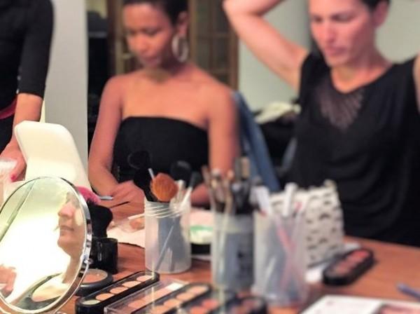Atelier maquillage par J'aime TON STYLE