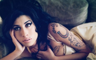 Amy Winehouse : intime